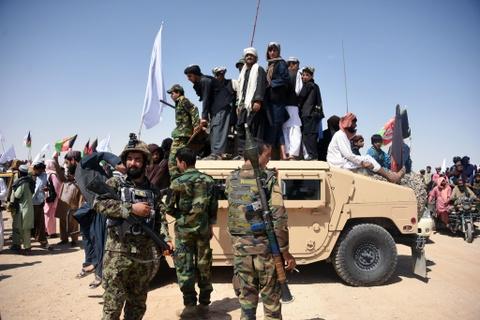 Afghanistan áp lệnh giới nghiêm tại 31 tỉnh