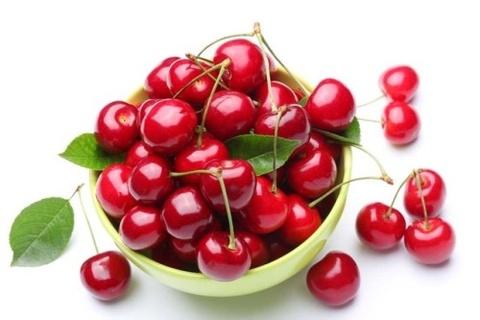 loi ich cua qua cherry hinh anh