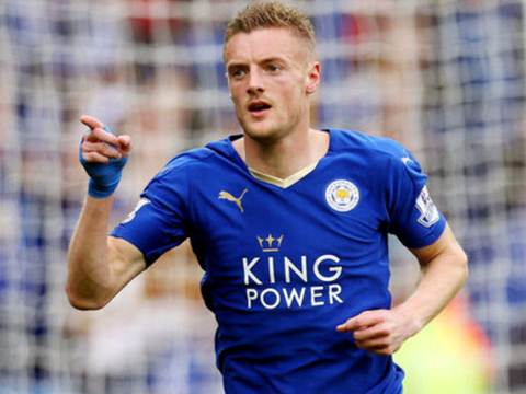 che do tap luyen cua jamie vardy hinh anh