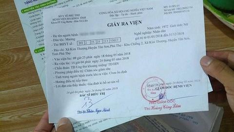 Nghi nhiem HIV hang loat tai Phu Tho: Su ky thi nguy hiem hon virus hinh anh 1
