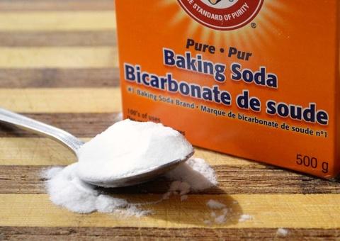 Cong dung khong ngo cua baking soda doi voi co the hinh anh