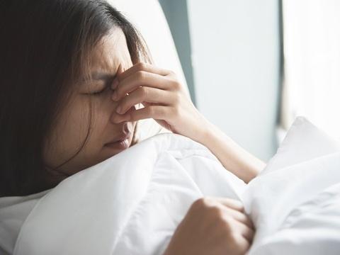 Mối nguy hiểm khi bạn ngủ nhiều hơn 8 tiếng mỗi đêm