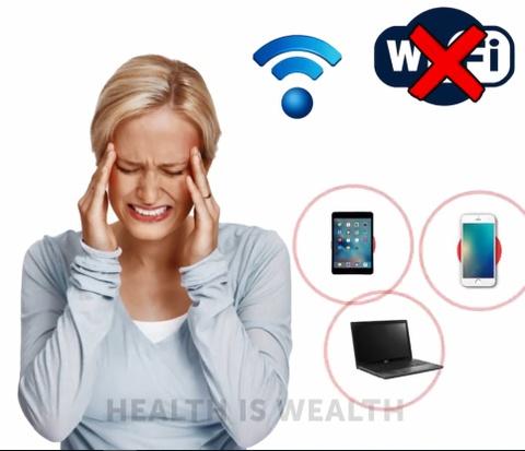 Tac hai khon luong cua song Wi-Fi doi voi suc khoe hinh anh