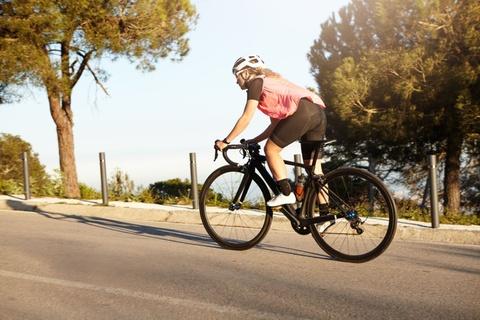 Tại sao đạp xe là bài tập tốt nhất cho cơ thể?