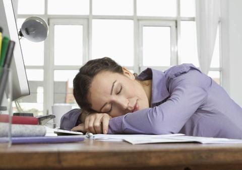 Bạn nên ngủ trưa vào thời điểm nào?