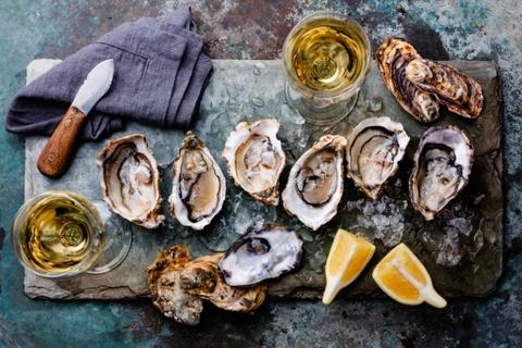 8 siêu thực phẩm giúp nam giới vừa khỏe vừa sung mãn khi 'lâm trận'