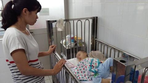 Dịch bệnh sởi lan rộng trên 43 tỉnh, thành phố