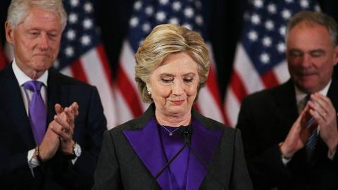 'Ke thua cuoc' lon nhat khong phai ba Clinton hinh anh