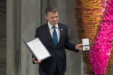 Le trao giai Nobel danh gia cua Hoang gia Thuy Dien, Na Uy hinh anh 13