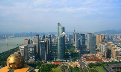 'Manhattan Trung Quoc': Tu Tay Ho den song Tien Duong hinh anh