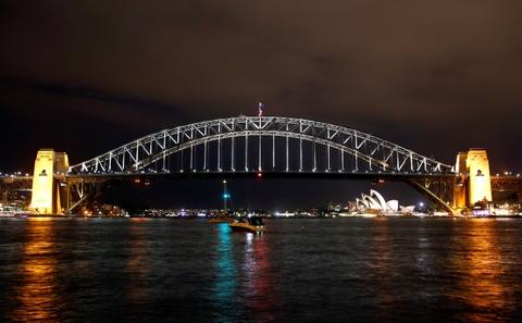 Australia huong ung Gio Trai Dat 2017 hinh anh