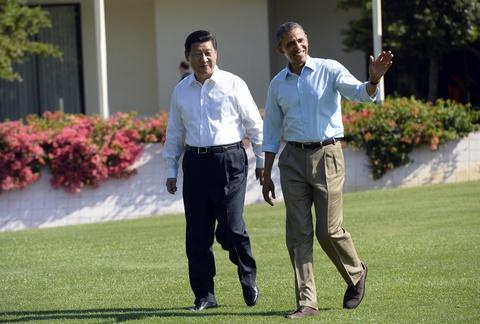 Cuoc gap Trump - Tap: 'Nuoc My vi dai' va 'Giac mong Trung Hoa' hinh anh 4
