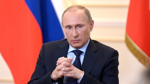Putin: Trump chua tiet lo bi mat gi cho Nga hinh anh