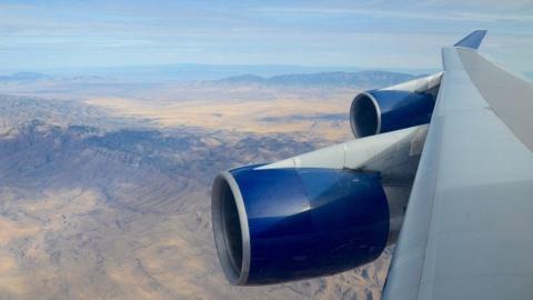 Boeing 747 ve huu o My: Tam biet 'Nu hoang cua bau troi' hinh anh 5