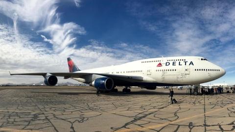 Boeing 747 ve huu o My: Tam biet 'Nu hoang cua bau troi' hinh anh 7