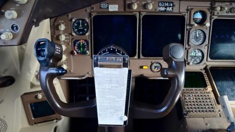 Boeing 747 ve huu o My: Tam biet 'Nu hoang cua bau troi' hinh anh 8