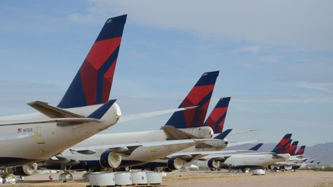 Boeing 747 ve huu o My: Tam biet 'Nu hoang cua bau troi' hinh anh 9