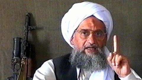 Al-Qaeda keu goi thanh chien truoc ngay My doi su quan Israel hinh anh