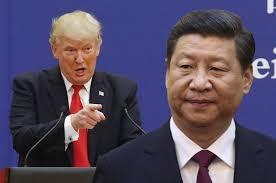 Trump tuyen bo ap thue voi 50 ty USD hang hoa Trung Quoc hinh anh