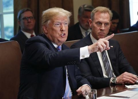Trump doi giong, quy trach nhiem cho Putin vu Nga can thiep bau cu My hinh anh