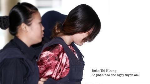 Doan Thi Huong: So phan nao cho ngay tuyen an? hinh anh 2
