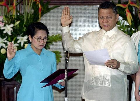 Neu Tong thong Duterte tu chuc vi benh tinh, ai se ke nhiem? hinh anh 4