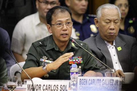Neu Tong thong Duterte tu chuc vi benh tinh, ai se ke nhiem? hinh anh 3