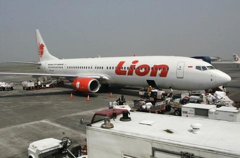 4 cau hoi lon trong tham kich Lion Air o Indonesia hinh anh