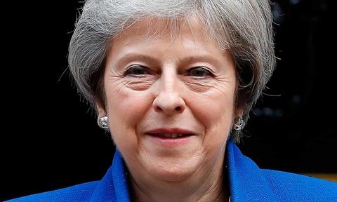 Anh đạt được thỏa thuận sơ bộ về Brexit với EU