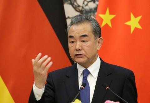 Trung Quốc 'đổ thừa' Mỹ sau vụ đòi sửa tuyên bố chung APEC