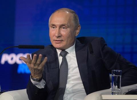 TT Putin noi vu no sung bat tau Ukraine la 'hop phap' hinh anh