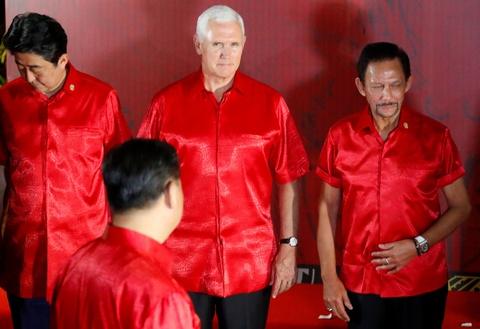 Ho sau ngan cach My, Trung van lon truoc cuoc gap G20 hinh anh 3