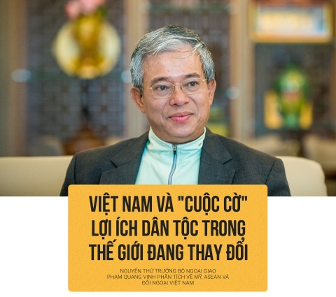 Viet Nam va 'cuoc co' loi ich dan toc trong the gioi day bien dong hinh anh 2