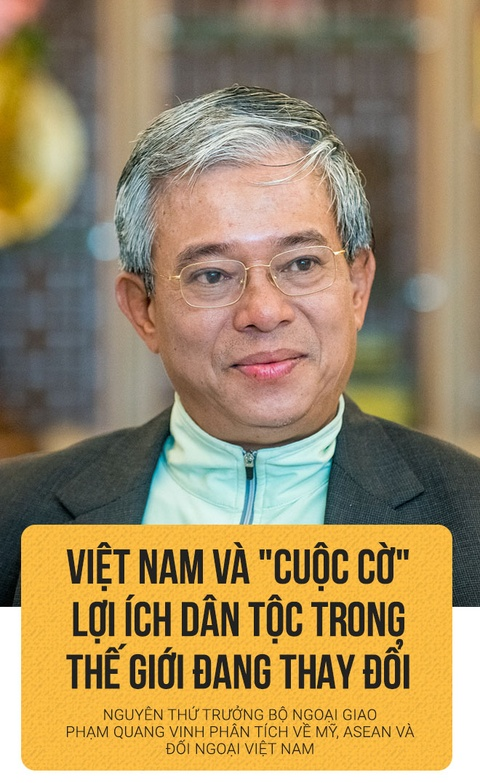Viet Nam va 'cuoc co' loi ich dan toc trong the gioi day bien dong hinh anh 1