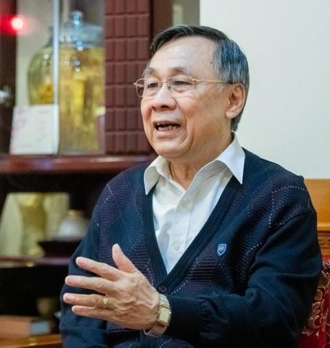 2 chuyen tham VN cua lanh tu Kim Nhat Thanh qua loi ke cua cuu dai su hinh anh 3