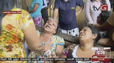 Tham kich danh bom 207 nguoi chet ngay Phuc sinh o Sri Lanka hinh anh 9