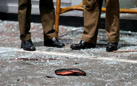 Tham kich danh bom 207 nguoi chet ngay Phuc sinh o Sri Lanka hinh anh 3