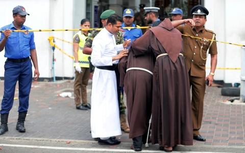 Tham kich danh bom 207 nguoi chet ngay Phuc sinh o Sri Lanka hinh anh 4