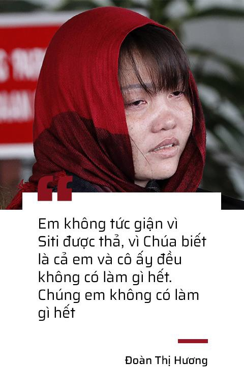 Doan Thi Huong co duoc tha tu do hom nay? hinh anh 16