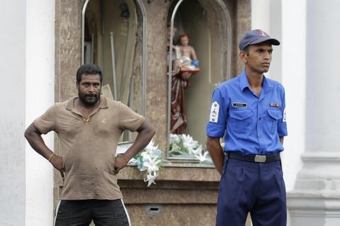 Tham kich danh bom 207 nguoi chet ngay Phuc sinh o Sri Lanka hinh anh 13