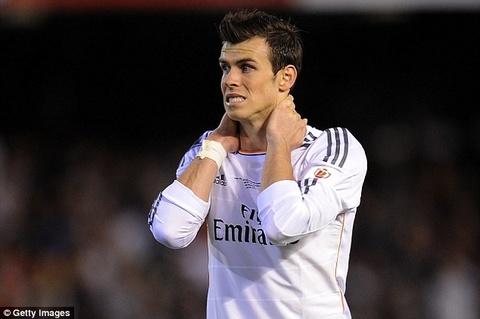 Bale lam kho nu gia su vi dot tieng Tay Ban Nha hinh anh