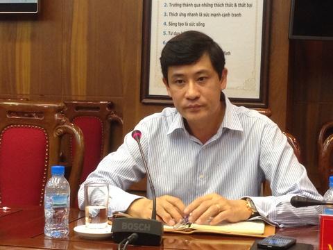 CEO Viettel Telecom: 'Chung toi rat buon khi bi hieu lam!' hinh anh