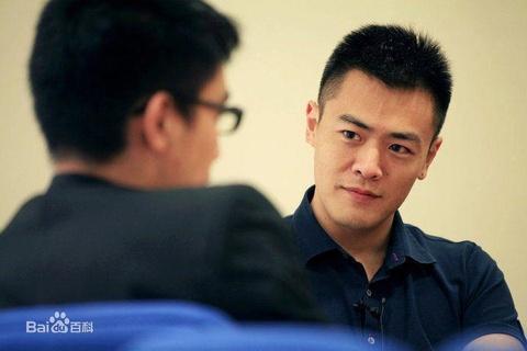Luu Minh Vy - con trai ty phu USD van di tau dien ngam hinh anh 1