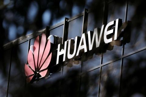 Huawei bị Mỹ cáo buộc làm gián điệp cho chính phủ Trung Quốc. Ảnh: Reuters.