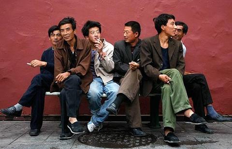 200 triệu người độc thân - ngành kinh doanh béo bở tại Trung Quốc