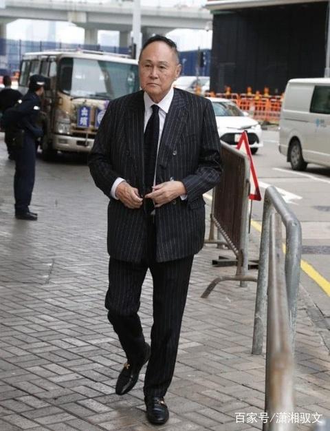 Ty phu phong luu nhat Hong Kong: 'Toi khong tin vao kiep sau' hinh anh 5