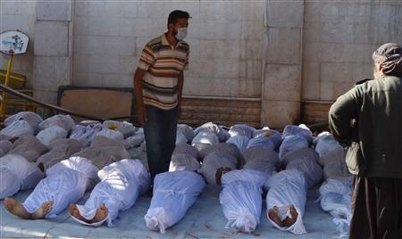 'Hon 200 nguoi chet vi vu khi hoa hoc tai Syria' hinh anh