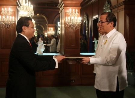 'Viet Nam va Philippines nen doan ket chong ke xam luoc' hinh anh