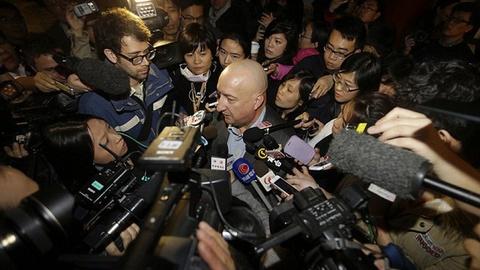 Tin tac Trung Quoc trom thong tin dieu tra chuyen bay MH370 hinh anh