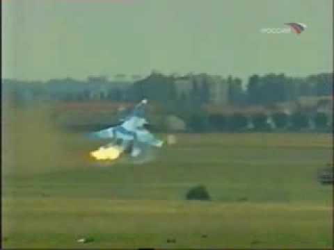Su-30 cua Nga gap su co o Paris hinh anh